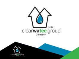 Logodesign Clearwatec